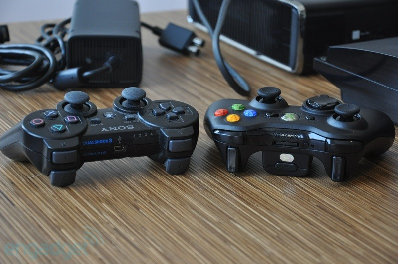 xbox 360 s versus playstation 3 essay Playstation vita vs nintendo 3ds: which gaming handheld reigns it's no longer a battle of the nintendo ds versus the playstation buy a ps4 or xbox.