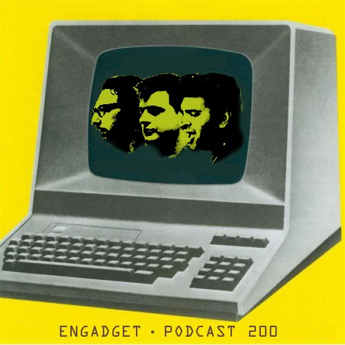 Engadget Podcast 200 - 06.11.2010