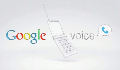 Google Voice now open to the American public