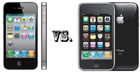 Iphone 3gs Dimensions vs Iphone 4 Iphone 4 vs Iphone 3gs The