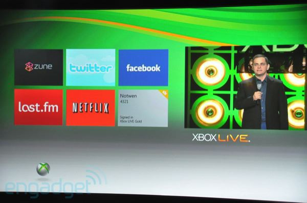 how to connect netflix to xbox 360