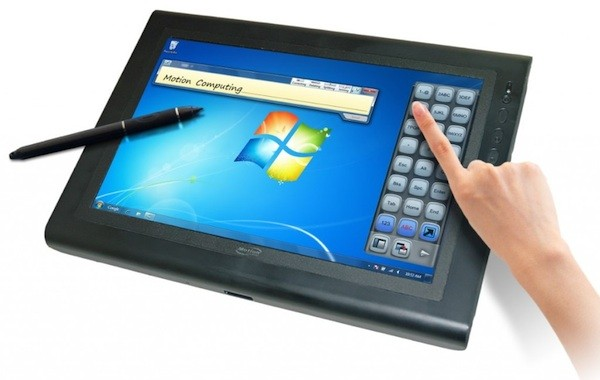 Active Ink Software Blog: Tablet PC