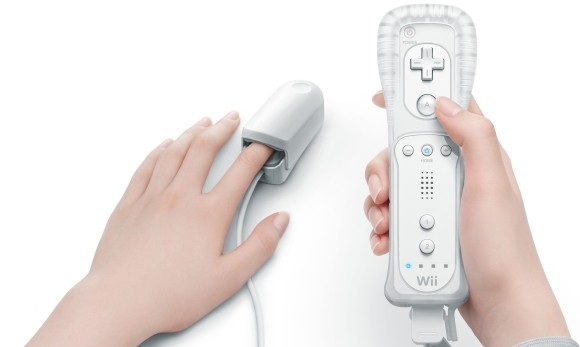 Nintendo explains Vitality Sensor's absense at E3: show was too 'loud and stressful'