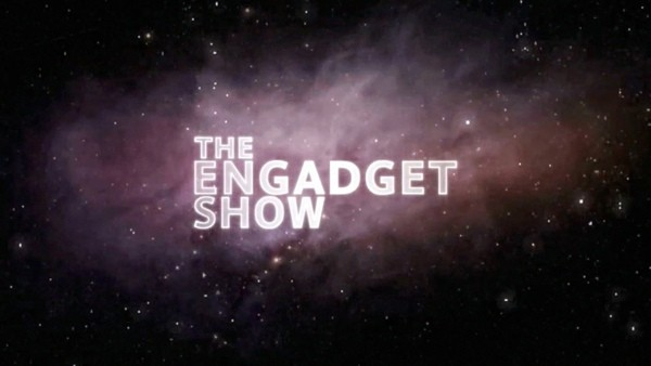 The Engadget Show: Xbox 360 and iPad on the clock at ESPN's headquarters