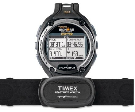 The New Timex Ironman Global Trainer GPS Watch | Watch Dossier 2011