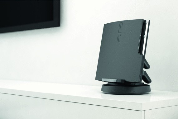 TwistDock is the PS3 dock for M. Night Shyamalan fans