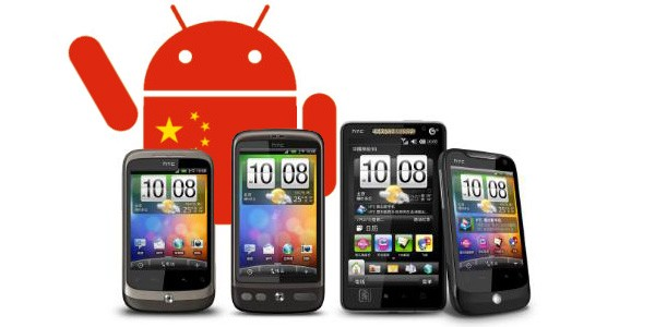 HTC to Start Selling Phones in China Under Their Real Name ...