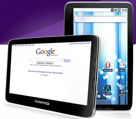 we ve seen a number of promising tegra 2 android tablets at this point
