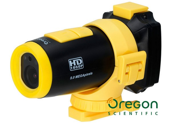 Oregon Scientific ATC9K HD Action Camera