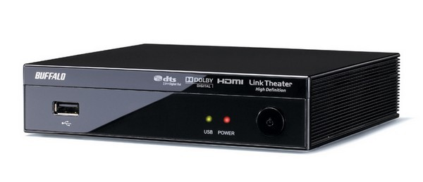 Buffalo LT-V100 Link Theater