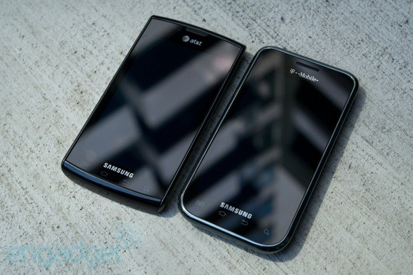 Samsung Galaxy S GPS-gate: two problems, not one (and what to do about it)