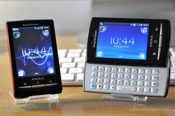 descargar whatsapp para sony ericsson xperia x10 mini pro
