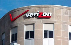 Verizon Records $198m Net Loss