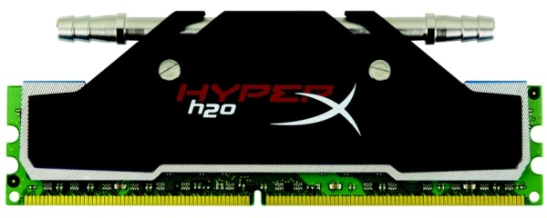 Kingston HyperX H2O Memory