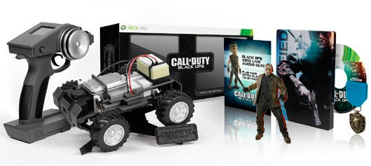 call of duty black ops prestige edition. Call of Duty: Black Ops