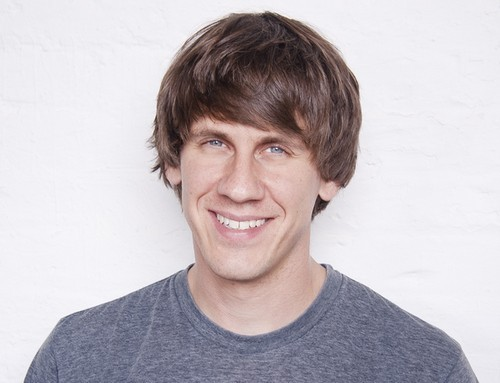 CE-Oh no he didn't!: Foursquare's Crowley calls Facebook Places 'boring,' becomes mayor of Bittersville