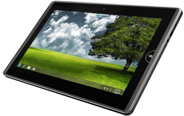 ASUS prices 8-inch Eee Tablet under $300, 10-inch Android Eee Pad at $399, other tablets too