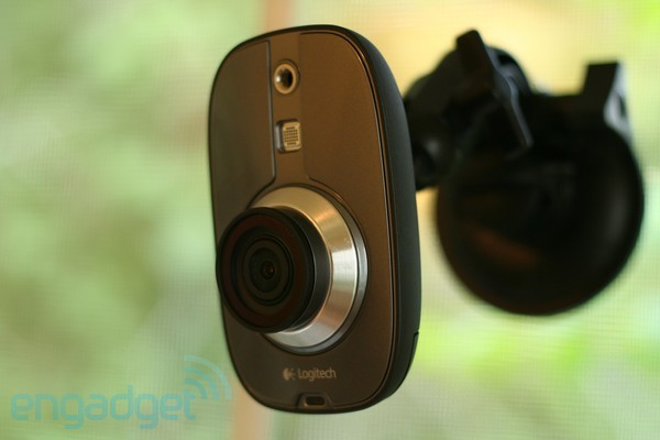 A week under surveillance: Logitech Alert Video Security System review