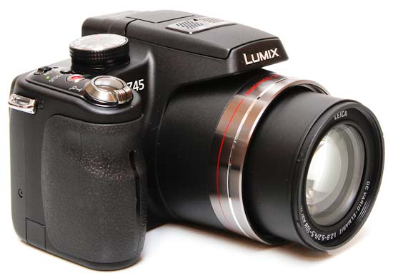 panasonic lumix dmc fz45 reviewed bests the fz35 but falls short of the fz100. Black Bedroom Furniture Sets. Home Design Ideas