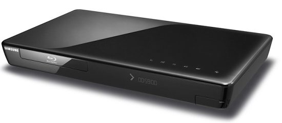 Samsung Blu-ray Players Warner, Universal Movies Firmware Bug