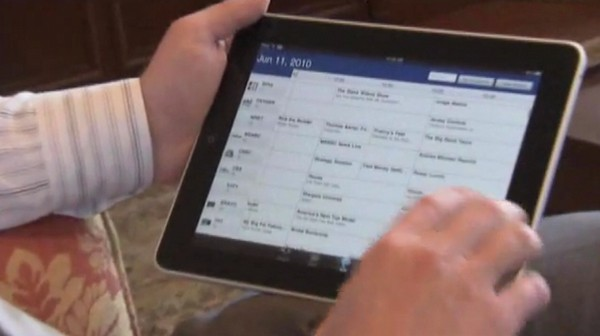 Time Warner Cable developing iPhone/iPad app, laptime viewing may never be the same (video)