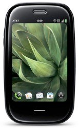 webOS 1.4.5 for Palm Pre Plus
