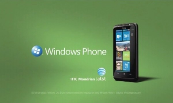 HTC Mondrian stars in unfinished AT&T ad campaign, jump-kicks lesser smartphones? (video)