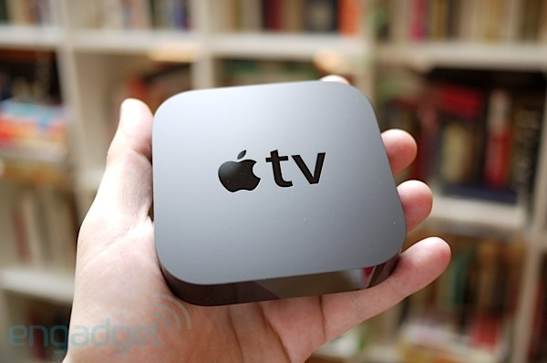 The New Apple TV Will Finish What The Mac Started: Killing Off Discs