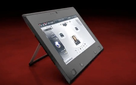Avaya A175 Tablet