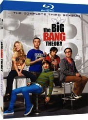 Big Bang Theory Blu-ray