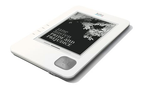 New Kobo eReader gets wireless connection, faster processor, retail availability at Borders