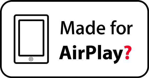 AirPlay?