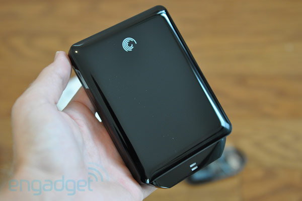 Seagate issues industry's first 1.5TB external 2.5-inch HDD: FreeAgent ...