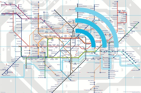 London, New York on track for subway cellular coverage?