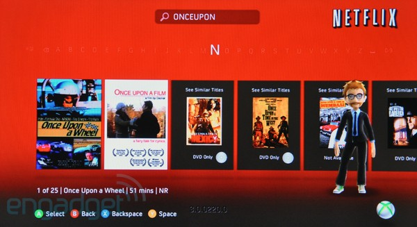 how to watch something on netflix without it showing up