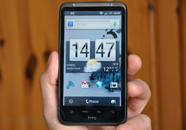 htc desire hd - photo #19