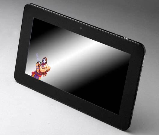 Specs released for Advent Vega, the £249 Android tablet, 'read like a wish list'