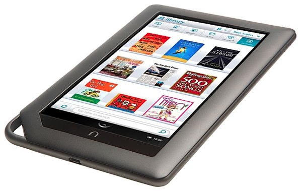 bn nook pr top 1 NOOKcolor dispuesto a triunfar