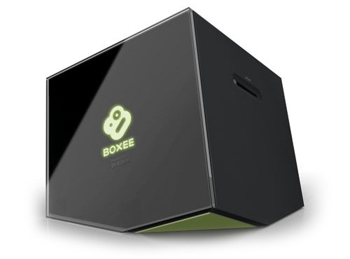 D-Link's Boxee Box gets VUDU