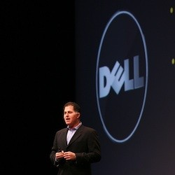 Dell Reaches $100 Million Settlement in SEC Fraud Case