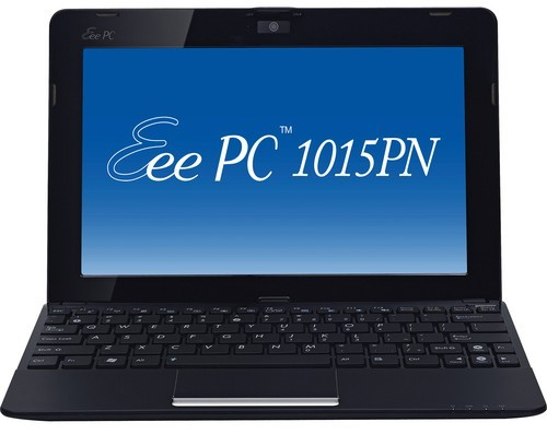 ASUS Eee PC 1015PN gets official, will do 1080p in a pinch