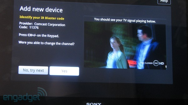 Sony Internet TV with Google TV review