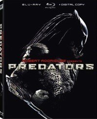 Preadators Blu-ray