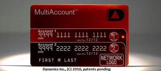 101116 powercards 01 Dynamics credit card based computing platform makes what little money you have more secure (video)
