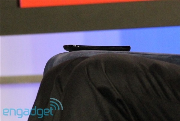 Eric Schmidt nexus s android 3.0