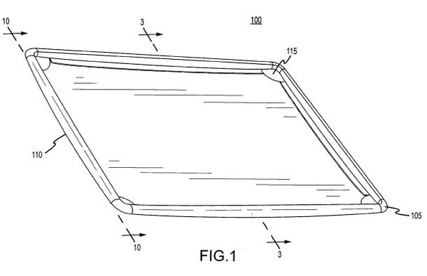 Apple patent may mean next-gen unibodies get woven from carbon fiber