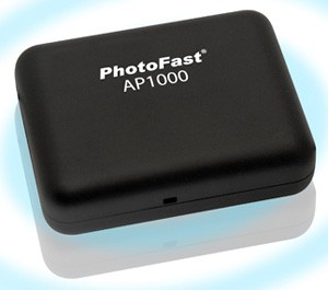 PhotoFast's AP1000 takes AirPlay support to your car
