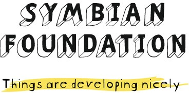 Symbian Foundation Axing Websites on December 17th