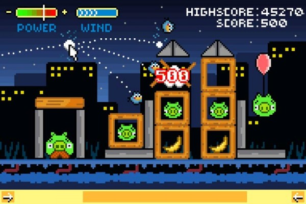 Angry Birds nets 50 million downloads, still not enough for a three-star rating