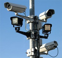 CCTV cameras help solve 'six crimes a day' in London, says Metropolitan Police